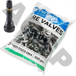 Lot de 100 valves type...
